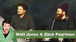 Matt Jones & Zack Pearlman | Getting Doug with High