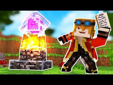 Minecraft : CRIEI MEU CLAN DA MONTANHA - NEXUS #4 ‹ MayconLorenz ›