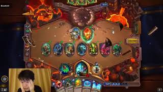 Disguised Toast tries some tavern brawl decks Un