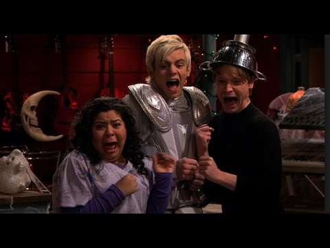 Austin & Ally Season 2 Episode 20 Future Sounds & Festival Songs