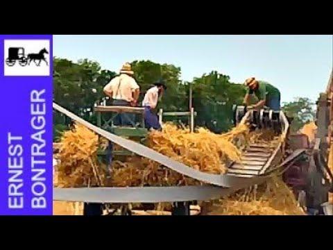 Illinois Amish Heritage Center Promotional Video