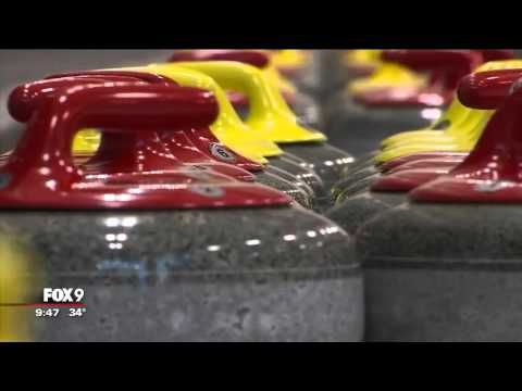 New curling club opens in Chaska, Minnesota