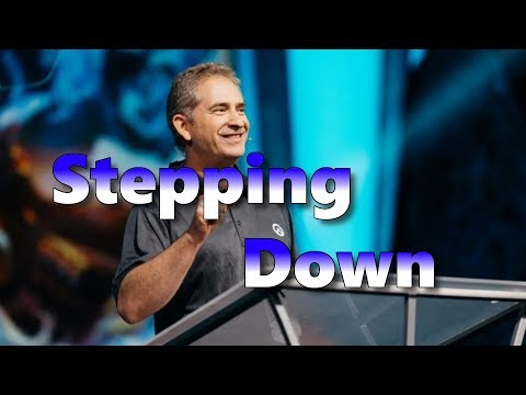 BlizzCon 2018 heating up: Mike Morhaime stepping down as blizzard CEO