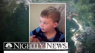 Body Of 2-Year-Old Dragged Into Water By Alligator At Disney Hotel Found | NBC Nightly News