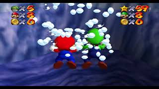 SM64 Multiplayer - Episode 12 - 7/10 Too Much Water