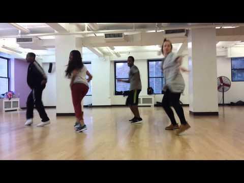 Robert Taylor Jr Teaches To Virtual Diva  Don Omar  May 22nd, 2015
