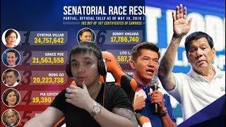 Glenn Chong aapila kay Presidente, Hihingi ng tulong