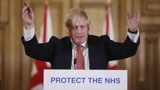 UK PM Boris Johnson 'in stable condition' but spends second night in intensive care