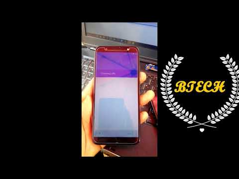 HOW TO BYPASS REMOVE FRP TECNO CA6 (CAMON CM)