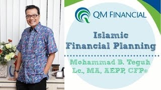 islamic financial planning Islamic finance market is torn between need to innovate and desire for a global standard business education: financial training the 2018 ft masters in finance pre-experience and post-experience.