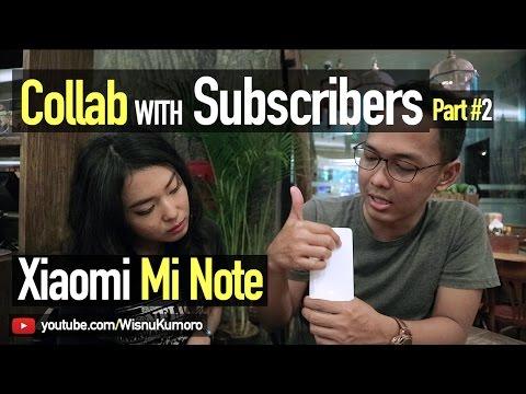 Xiaomi Mi Note: Masih Layak Beli di 2017? #CurhatGadget