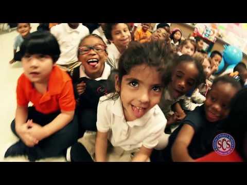 Balmoral Ridgeway Elementary's Music Video!