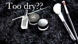 HOW TO REVIVE GEL POTS WITHOUT OIL || Dipbrows, Paintpots, Gel Liners, etc.