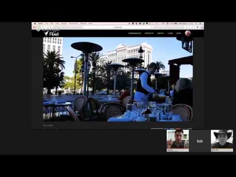 Lightroom Hangout: Diving into Cinemagraphs with Rob Knight!