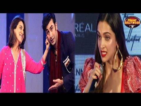 Ranbir Kapoor To Tie The Knot? | Deepika Padukone Hits Back At The Fashion Police
