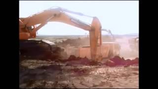 Аренда экскаваторов DOOSAN Челябинск.avi(, 2013-01-28T12:56:33.000Z)