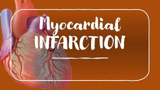 Myocardial Infarction and Angina for USMLE Step 1 and USMLE Step 2