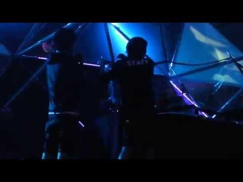 PROTOCULTURE- AVALON(Protoculture Remix)  @FUJI ROCK FESTIVAL '11 All NIGHT-FUJI