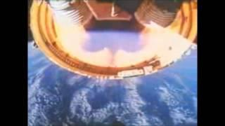 巨大ロケット サターンV 打ち上げ アポロ11  Apollo Saturn V Launch thumbnail