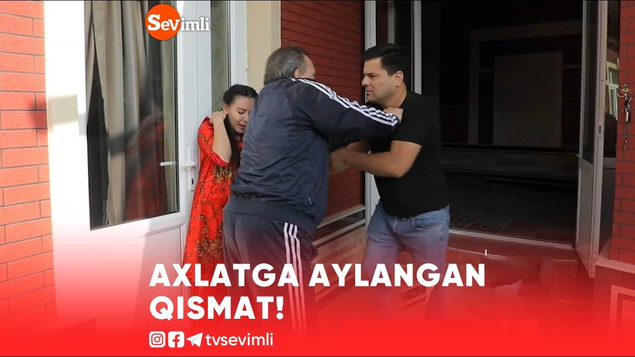 Download AXLATGA AYLANGAN QISMAT!