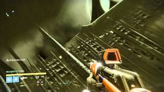 Destiny - The Taken King - Calcified Fragment 33 - Kings Fall Raid