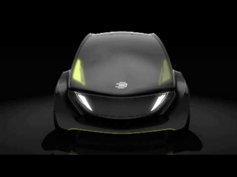 EDAG Light Car - Open Source
