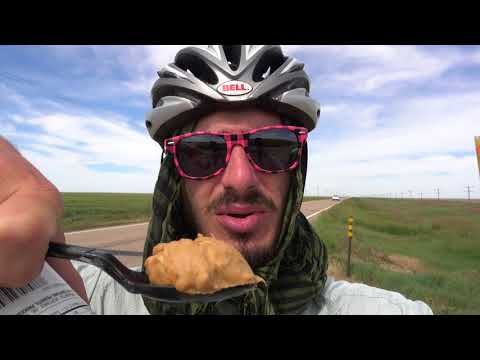 Merry Christmas from Colorado 2016 =) | Day 40 Cycling the USA
