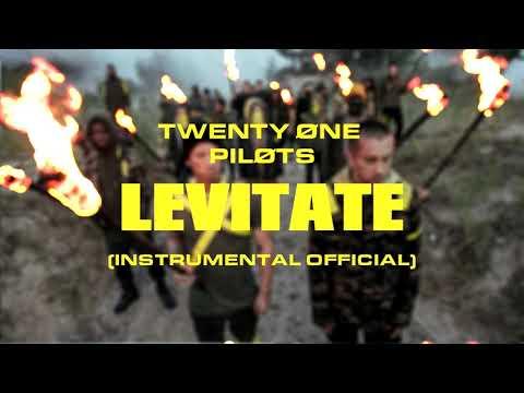 twenty one pilots: Levitate (official instrumental)