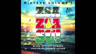 ZSA ZSA SU MIXTAPE VOL 1