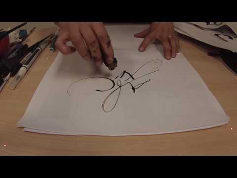 Workshop Chen Li calligrafia e arte