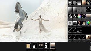Плагин для цветокоррекции Vegas Pro, Adobe AE, Photoshop, Premiere [Обучение на русском]
