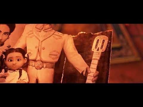 Disney∙Pixar's Coco - Now in Cinemas