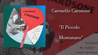 Renato Carosone - Il Piccolo Montanaro (Carosello Carosone 1)