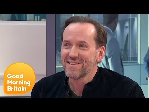 Ben Miller Reveals He Had A 'Terrible' Time Filming Death In Paradise   Good Morning Britain