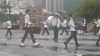 Publication Date: 2019-07-12 | Video Title: 香港航海學校2019年 7月份暑假 前夕( 鳴金收兵)(5)