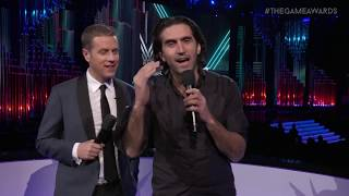The Game Awards: Live Thursday Night on YouTube in 4K