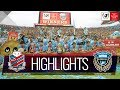 【公式】ハイライト:北海道コンサドーレ札幌vs川崎フロンターレ JリーグYBCルヴァンカップ 決勝 2019/10/26