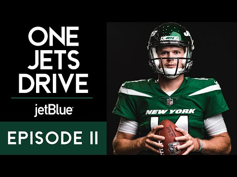 2020 One Jets Drive: Episode II | New York Jets | NFL