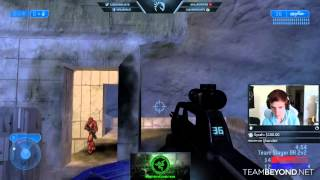 Team Doubles Halo 2 CLUTCH