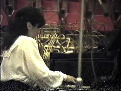 lela vardzelashvili Chopin Fantasie Impromptu Op.66