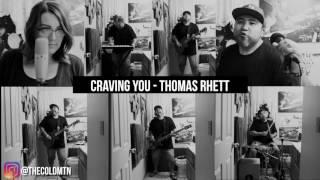 The Cold Mountain   Craving You (cover)