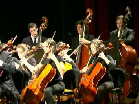 Concerto di capodanno Conservatori Livorno e La Spezia