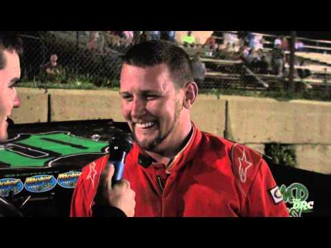 Brushcreek Motorsports Complex | 8.15.15 | Hidden Gem Web Designs Sport Mods | Mitchel Fields