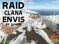 RAID CLANA ENV1S FURY CLANS