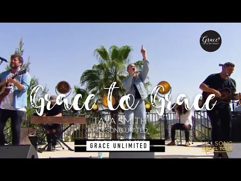 Grace to Grace - Hillsong United - Israel Tour