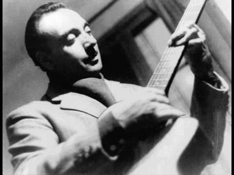 Django Reinhardt - I'll See You In My Dreams letöltés