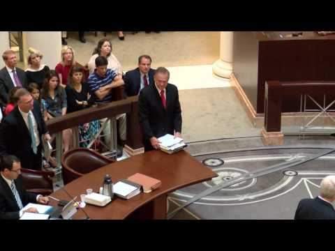 Full Coverage: The Trial of Chief Justice Roy Moore