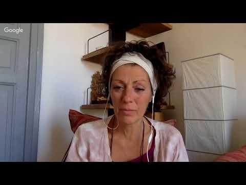 17/05/18 - Un jardin en équilibre - Causerie avec Jean Yves Meignen et Mary M'