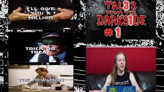 Download Video TALES FROM THE DARKSIDE Full Series Review Pt. 1 - The Horror Show MP3 3GP MP4