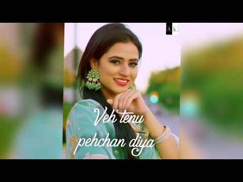 Gurlez Akhtar I I Don't Wanna Say That | Tu Sohni Lagdi | AK